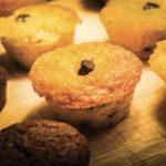 muffins poudre de pain