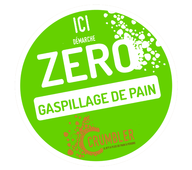 anti gaspillage de pain